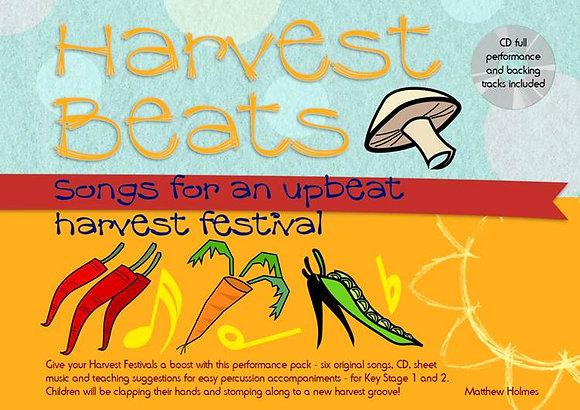 Harvest Beats