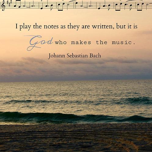 God Makes Music