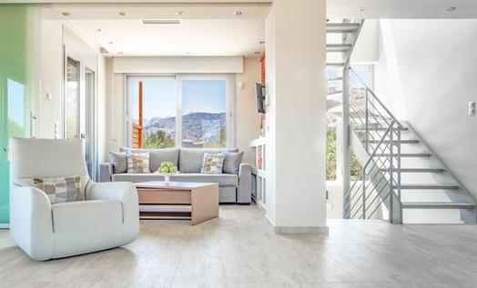 Elounda Spa Villas - Lounge