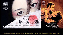 Feature Film credits
