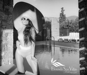 Elounda Spa Villas - Chic
