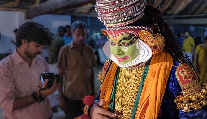 Katikali, Karnataka