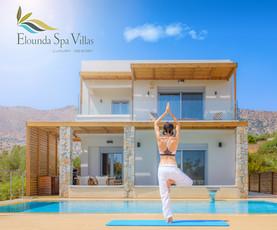 Elounda Spa Villas - YOGA