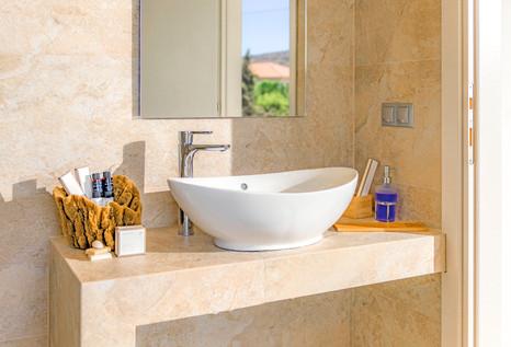 Elounda Spa Villas - Bathroom