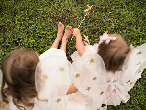 Brynleigh & Livie | North Louisiana Photographer