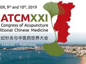 1º Congresso Mundial de Acupuntura e Medicina Tradicional Chinesa do séc. XXI