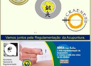 30 de Agosto na CCJC - Audiência Pública sobre a Regulamentação