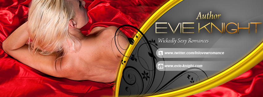 Banner for Facebook- Author Emily