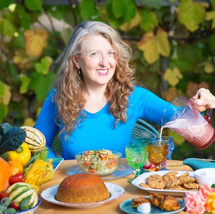 Spotlight: Cooking with Aine McAteer
