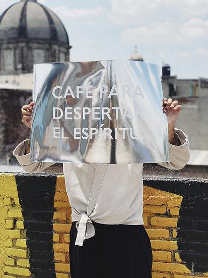 CAFE PARA DESPERTAR