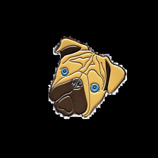 Pin Pug
