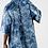 Thumbnail: Pollux Bleached Denim Kimono