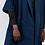 Thumbnail: Pollux Dyed Denim Kimono