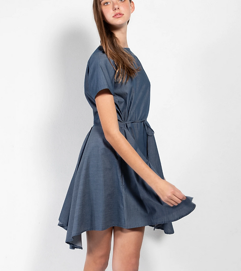 Bañador Cotton Dress