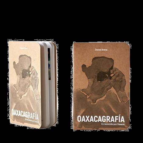 Oaxacagrafía