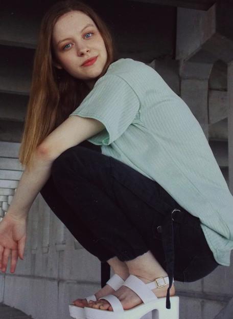 PC: Kayla Stadler