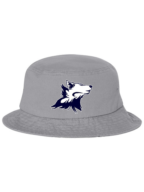 Wolves Bucket Hat