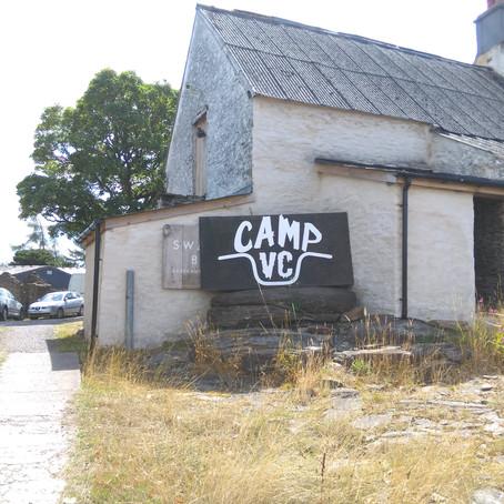CAMP VC 2018