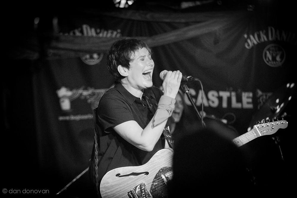 deux furieuses album launch show Photo by Dan Donovan