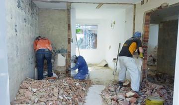 Consejos para remodelar una vivienda.