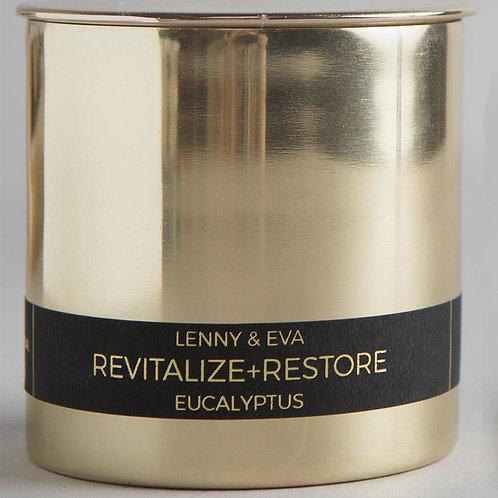 Manifestation- Revitalize & Restore Soy Candle
