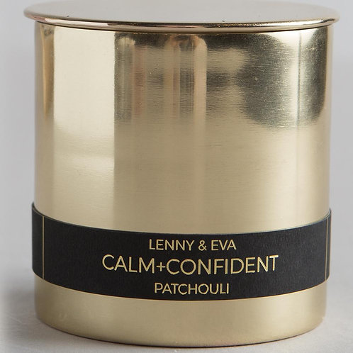 Manifestation- Calm & Confident Soy Candle