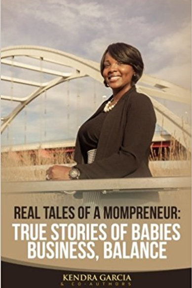 Real Tales of a Mompreneur