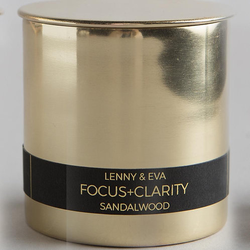 Manifestation- Focus & Clarity Soy Candle
