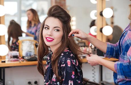 Hairstyle Salon – Alexandria, VA