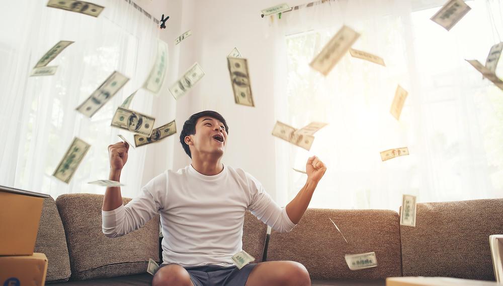 เดิมพันออนไลน์ สามารถทำให้รวยได้จริงหรือ?