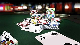 poker, game, casino