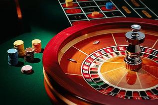 Roulette, game, casino