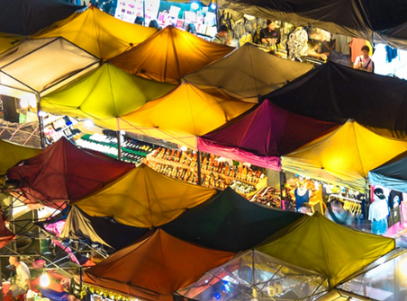 Les enjeux juridiques d'Openbazaar, la place de marché décentralisée