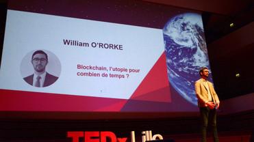 Blockchain, l'utopie pour combien de temps ?