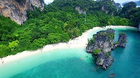KOH HONG ISLAND ALOE NATURAL POOL VILLA RESORT KRABI AO NANG