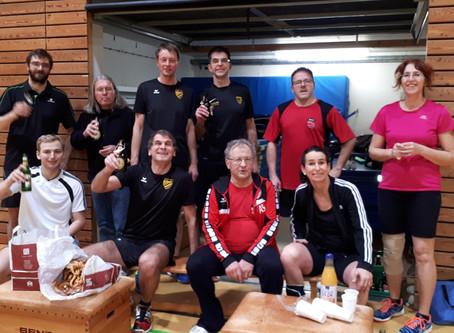 Badminton Hobbyliga 2018