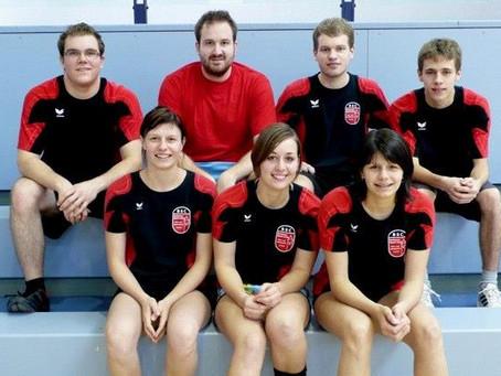 Finaler Spieltag der Volleyballer