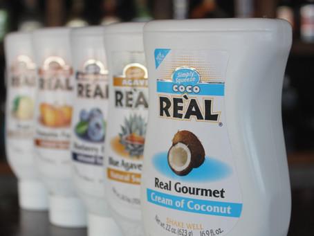 O bentido do Creme de Coco