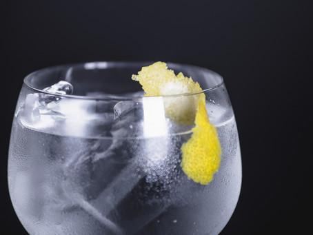 Gin – O destilado do momento