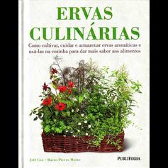 Ervas Culinárias