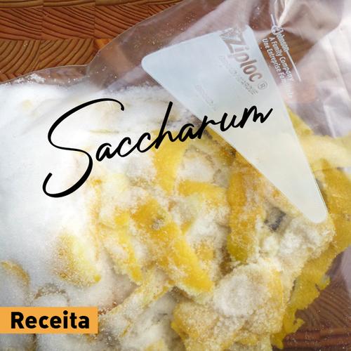 Sccharum