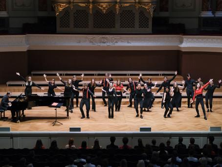 Mendelssohns Motette Op. 69 No 1 Musik ist höhere Offenbarung als alle Weisheit und Philosophie