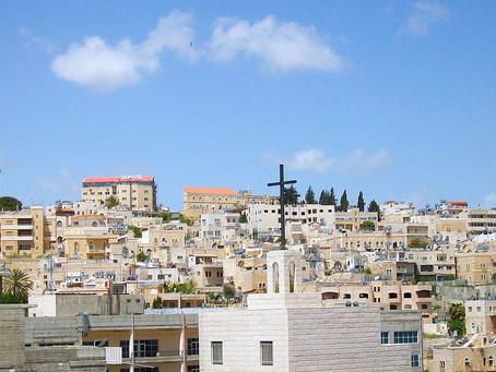 O Betlehem, du kleine Stadt