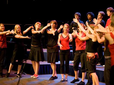 Das Schweizer Kinder- und Jugendchorfestival: Wie aus einer Idee etwas Grossartiges entstehen kann