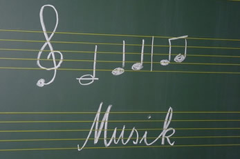 Musik in der Primarlehrerausbildung BL gestern und heute