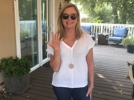 Lost ring in Westlake Village Found