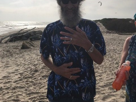 LOST WEDDING RING SURFERS POINT VENTURA FOUND