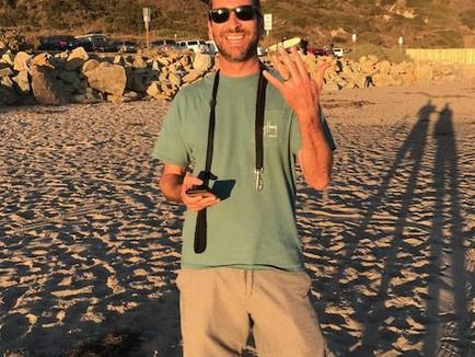 LOST WEDDING RING MONDO'S BEACH VENTURA FOUND!