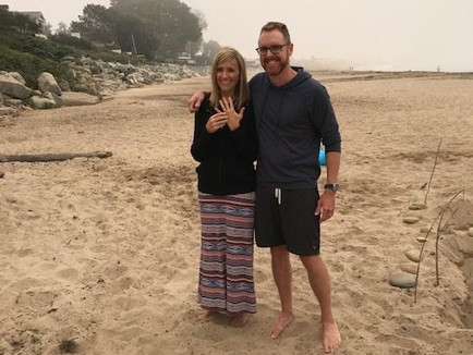 Wedding rings found Carpinteria