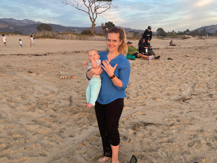 Wedding ring found at Carpinteria State Beach